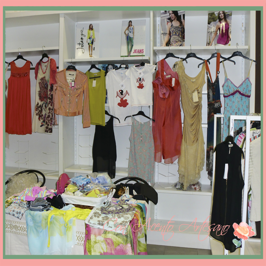 Modas Arantxa en Showroom Fashion Cadiz de Arte
