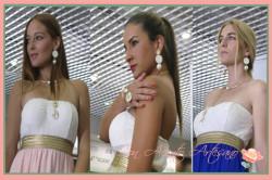 Desfile Silviadoras en Showroom Fashion Cádiz de Arte