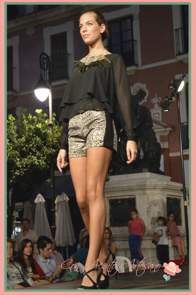 Shorts de Arteloretto