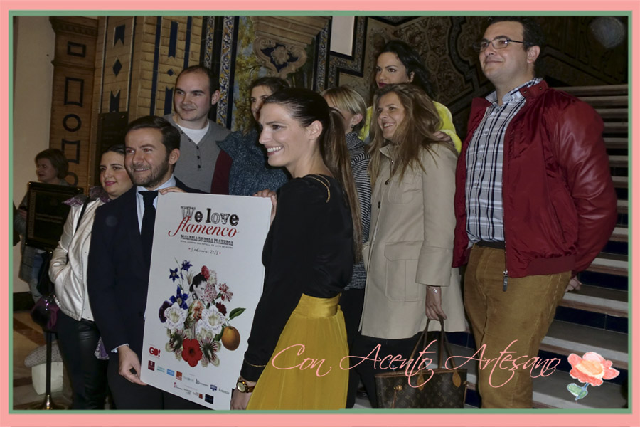 Finalistas Noveles en We Love Flamenco 2015