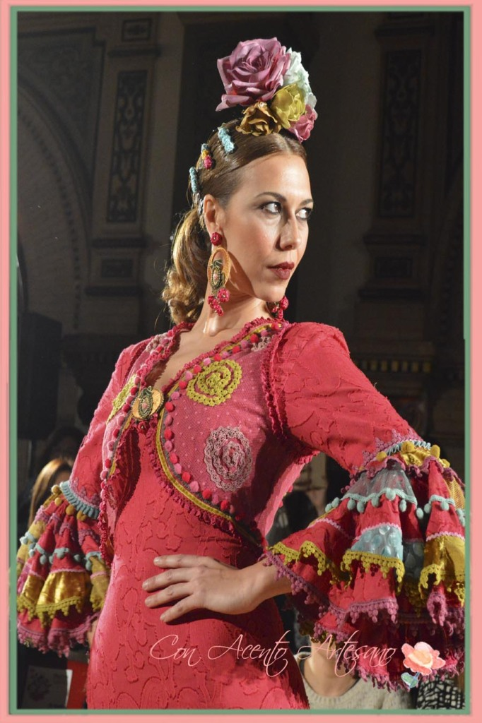 Ramitos de Raquel Teran en We Love Flamenco 2015