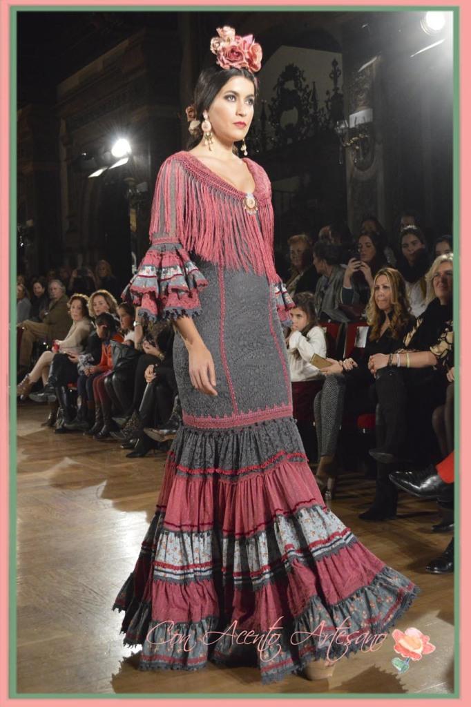 Canastero de Raquel Teran en We Love Flamenco 2015