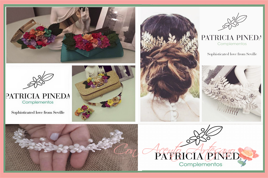 Wedding Time de Patricia Pineda para novias