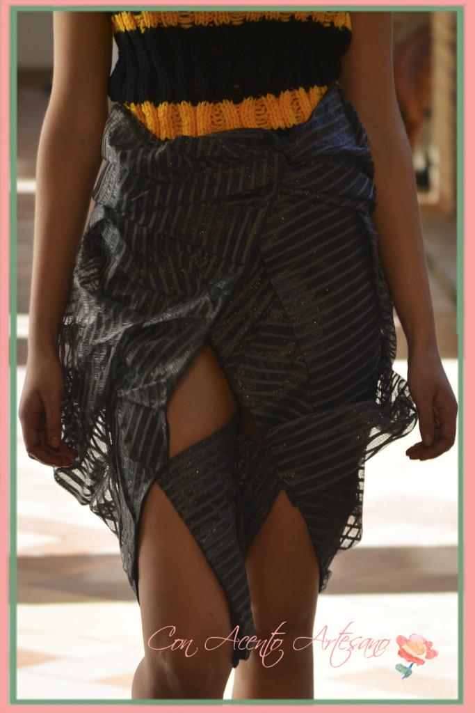 Bermudas de Anne Excusa en Andalucia de Moda 2015