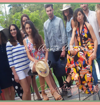 Moda en Summer Night 2016
