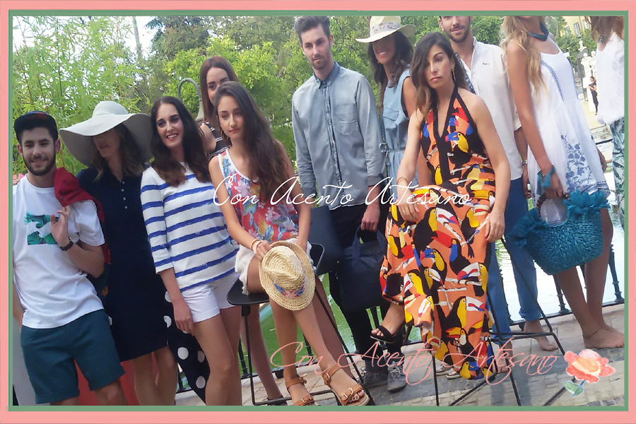 Esther Parejo imagen de The Style Outlets