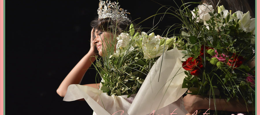Moda en Miss World Sevilla 2016