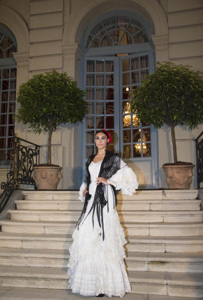 Traje de flamenca de Taller de Diseño