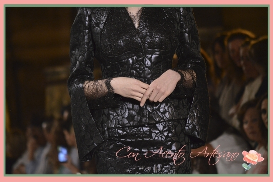 Traje de chaqueta negro de Misura