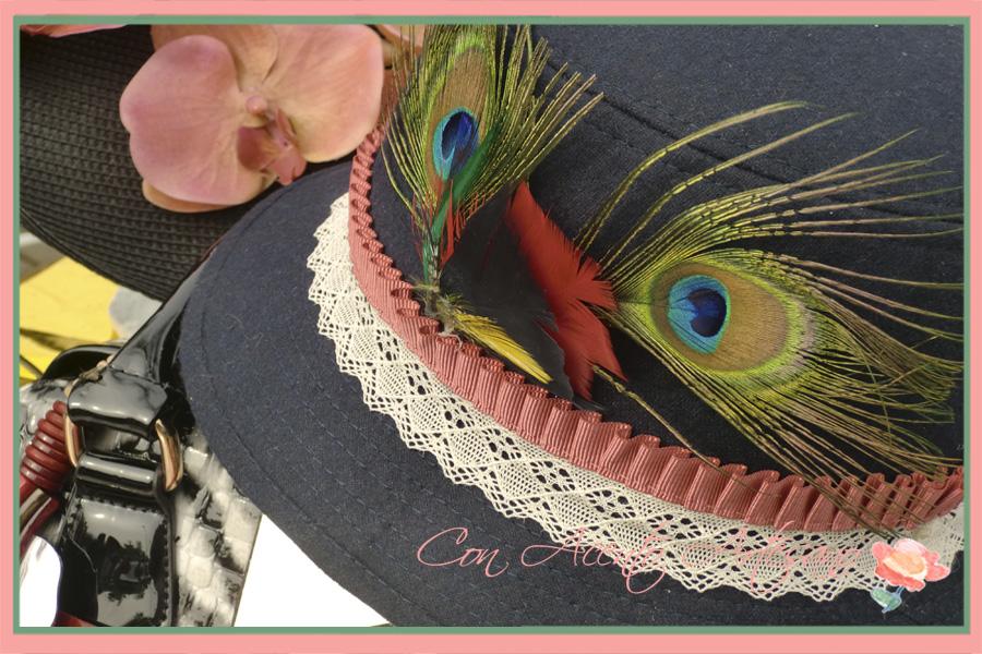 Sombreros en Gran Soho Alameda