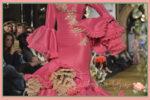 Cloe sueña flamenco en WLF17