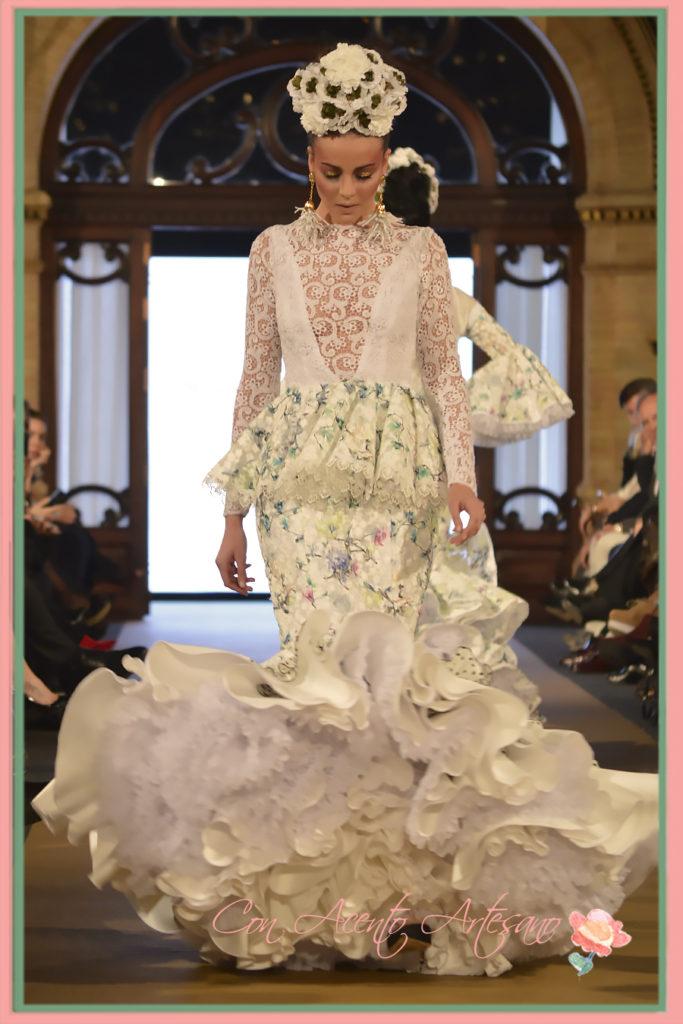 Un clásico entre los diseños de Rosa Pedroche