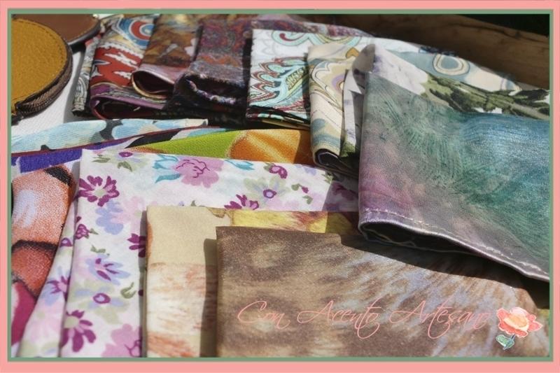 Pañuelos de solapa para caballeros en Gran Soho Alameda