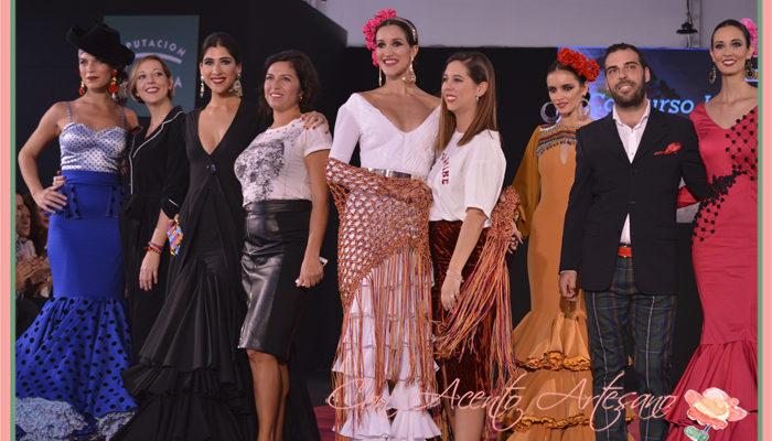 Finalistas certamen Noveles We Love Flamenco 2018