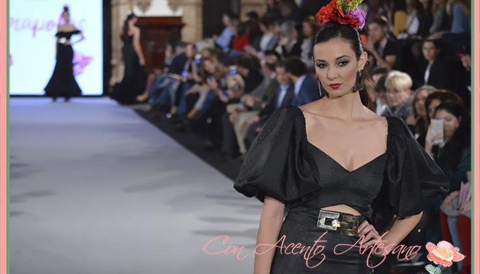 Belúlah vuelve a presentar flamencas