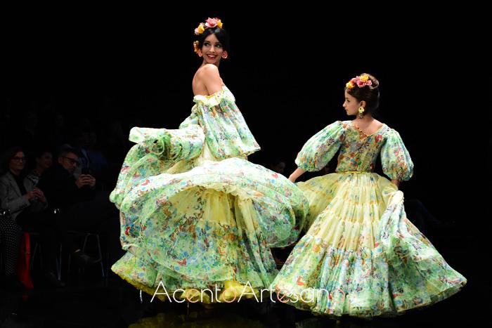 arinas Flamencas e Atelier Rima