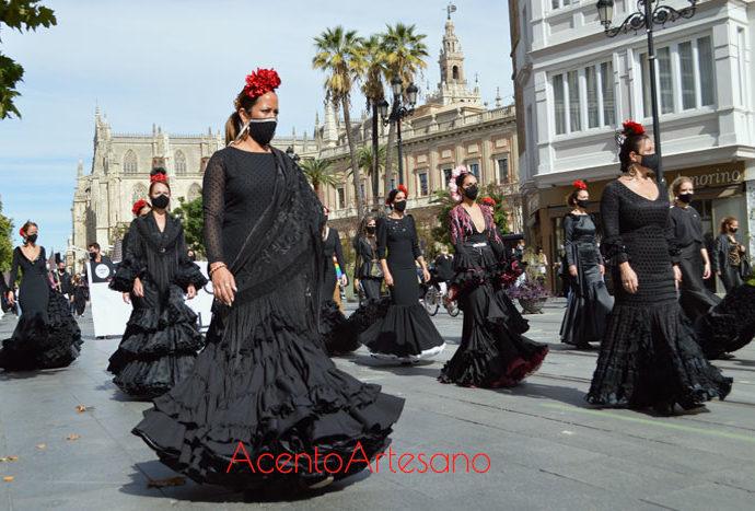 #LunarOff: SOS a la moda flamenca